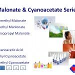 Malonate_Cyanoacetate_Series